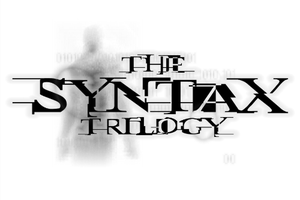 The Syntax Trilogy logo by Tal1n