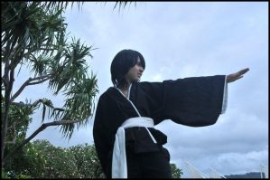 Rukia: Over There by Betwixt779