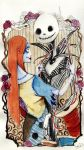 Sally and Jack by faQy
