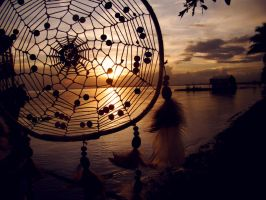 Dreamcatcher by youcantmakeitbetter