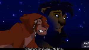 Dont Cry by PiJor