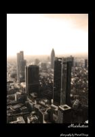 Mainhattan by AvalonProject