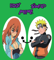 Amaru Naruto Switch bodies by TheWalrusclown