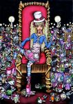 Queen of Dolls by Mobicca