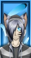 Jayfeather Anthro by rainbowtail101
