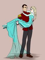 That Perfect Girl Is Mine by Michael-GoldenHeart