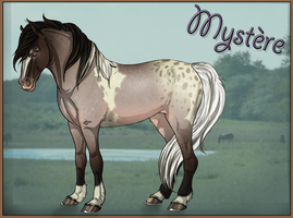 CBS Mystere by surprice710