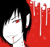 Marshall Lee by YaoiFanFic