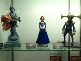 Comic-Con 2012 - 3 by Timmy22222001