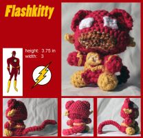...flashkitty... by ruiaya