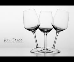 Joy Glass by OmarAziz