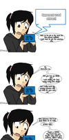Daily Pokemon Problems #1 by DevilsRealm