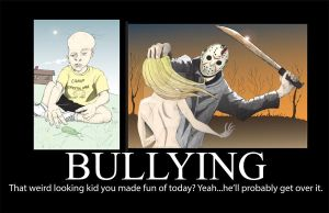 Bullying by Franz-Josef73