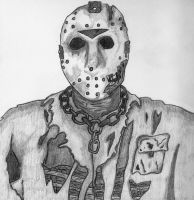 Friday the 13th by Dachande89
