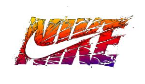 Nike02full Color by CHIN2OFF