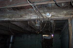 dark basement stock by porch 3 by porchstock