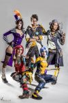 Borderlands 2 - Group by Hidrico