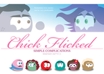 SC: Ch.17 - CHICK FLICKED by simpleCOMICS