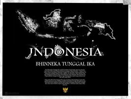Indonesia by ahdhan