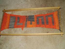 name weaving by mello-Will