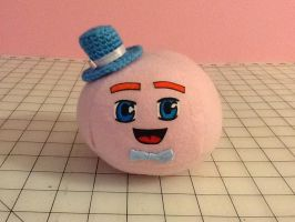 2P Mochi England (attempt) by Tygermane