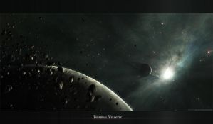 Terminal Velocity by Nameless-Designer