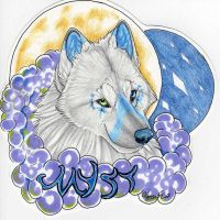 Myst badge by Lyanti