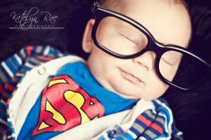 Being a super hero is hard by katelynrphotography