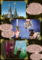 The Beginning p6 by Zielle