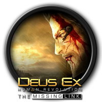 Deus Ex: Human Revolution - The Missing Link DLC by kodiak-caine