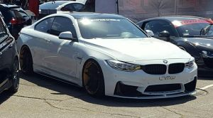 BMW M4 Super Coupe  by granturismomh