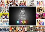 K-pop Girl Groups! by IceAngel1234
