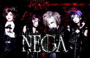 Nega 2011 - New Look by xSugarPainAkatsukix