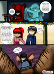 +Not Quite A Christmas Carol+ by LoKiRaseNgAn