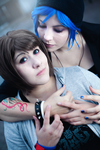 LiS - Possession by stormyprince
