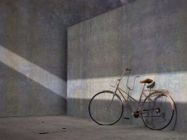 Bicycle Still-life by matic