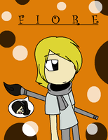 Fiore Cover by MiraTC