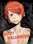 HAPPY HALLOWEEN~! by China-Girl-Doll