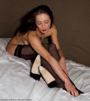 Stockings (49) by Arkonis