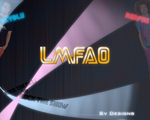 LMFAO - Wallpaper 2 by shilpinator