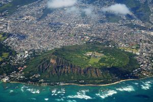 Diamond Head below 1 by wildplaces