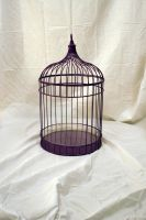 Object - Purple Birdcage by cfstock