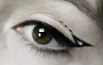 Angled Liner by KlairedeLys
