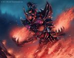 WoW TCG - Critical Mass by SpineBender