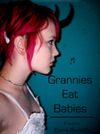 Grannies Cover 03 by Lostprincessofoz