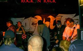 ROCK AND RACK by Ameba-Son