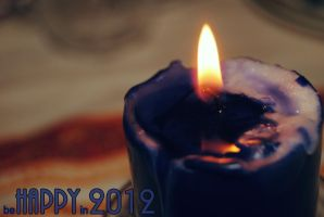 Happy 2012 by AnaRosaPhotography