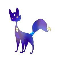 Adoptable: Star Fox (closed) by DJ-Catsume