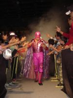 LUCHA LIBRE by BLACKTERYJR