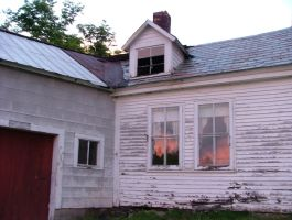 Abandoned Houses in Vermont007 by TheGreatWiseAss